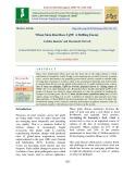 Wheat stem rust race Ug99: A shifting enemy