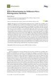Hybrid beamforming for millimeter-wave heterogeneous networks