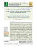 An overview of registration of maize genetic resources in India