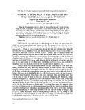 Nghiên cứu thành phần và hàm lượng chất béo từ hạt cây ý dĩ (Coix lacryma-jobi L.) ở Việt Nam