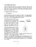 Các phương pháp nơtron