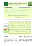 Foliar feeding of micronutrients: An essential tool to improve growth, yield and fruit quality of sweet orange (Citrus sinensis (L.) Osbeck) cv. mosambi under non-traditional citrus growing track