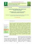 Rainfall-runoff modelling using artificial neural networks (ANNs) model