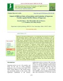 Impact of different dates of inoculation and evaluation of sugarcane varieties against red rot disease of sugarcane