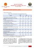 Bản tin cập nhật thị trường lao động Việt Nam số 24, quý 4 năm 2019