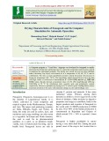 Drying characteristics of fenugreek and its computer simulation for automatic operation