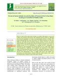 Perceived social attitude towards the role of women in peri urban dairy farming in costal belt of Odisha, India