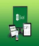 Giáo trình Excel căn bản