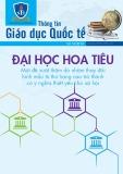 Thông tin Giáo dục Quốc tế - Số 14/2014