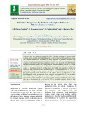Utilization of sugarcane by-products as complete rations for milk production in buffaloes