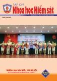 Hoàn thiện pháp luật về hạn chế quyền con người, quyền công dân trong Hiến pháp năm 2013