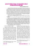Lịch sử tư tưởng về công lý và quan điểm về công lý của nhà triết học John Rawl
