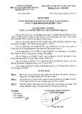 Quy chế quản trị nội bộ công ty - Công ty Cổ phần Điện lực Dầu khí Nhơn Trạch 2