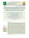 Morphometric analysis of Patapur micro-watershed in north-eastern dry zone of Karnataka using geographical information system: A case study