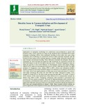 Biosafety issues in commercialization and development of transgenic crops