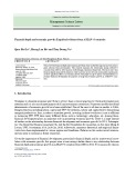 Financial depth and economic growth: Empirical evidence from ASEAN+3 countries