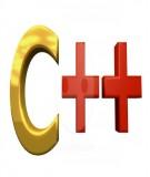 Giáo trình Cấu trúc dữ liệu và thuật toán trên C++