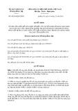 Quyết định 48/2019/QĐ-UBND tỉnh QuảngTrị