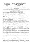 Quyết định 40/2019/QĐ-UBND tỉnh BìnhDương