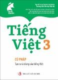 Cú pháp tạo ra và dùng câu tiếng Việt