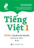 Ngữ âm, cách ghi và đọc tiếng Việt (Sách cho học sinh quyển 2)