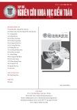 Tạp chí Nghiên cứu Khoa học Kiểm toán: Số 145/2019