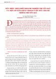 Dấu hiệu nhận biết doanh nghiệp chuyển giá và một số giải pháp trong cuộc đấu tranh chống chuyển giá