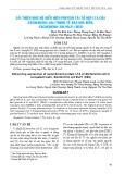 Cải thiện mức độ biểu hiện Protein tái tổ hợp LTA của Escherichia coli trong tế bào khả biến, Escherichia coli BL21 (DE3)
