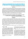 Khảo sát sự lưu hành virus cúm A/H5 và một số yếu tố nguy cơ lây nhiễm virus vào đàn gia cầm của tỉnh Quảng Bình (2012-2016)