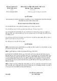 Quyết định 01/2020/QĐ-UBND tỉnh VĩnhLong