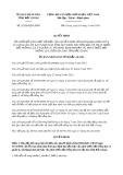 Quyết định 02/2020/QĐ-UBND tỉnh BắcGiang