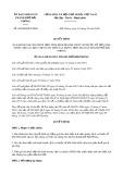 Quyết định 04/2020/QĐ-UBND tỉnh HảiPhòng