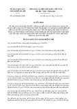 Quyết định 04/2020/QĐ-UBND tp HàNội