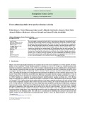 Factors influencing cellular device purchase decisions in Jordan