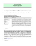Empirical study on sustainable supply chain strategies and its impact on competitive priorities: The mediating role of supply chain collaboration