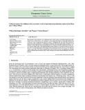 Cultural aspects that influence the associative work of agricultural production chains in the Mantaro Valley of Peru