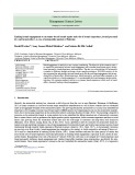 Linking brand engagement to customer-based brand equity and role of brand experience, brand personality, and brand affect: A case of automobile market of Pakistan