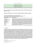 Internet users' attitudes towards social media advertisements: The role of advertisement design and users' motives