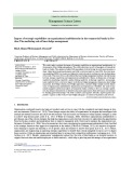 Impact of strategic capabilities on organizational ambidexterity in the commercial banks in Jordan: The mediating role of knowledge management