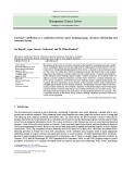 Customer satisfaction as a mediation between micro banking image, customer relationship and customer loyalty