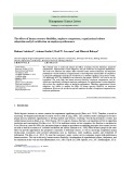The effects of human resource flexibility, employee competency, organizational culture adaptation and job satisfaction on employee performance