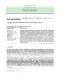 The effect of transformational leadership, organizational communication and job involvement toward withdrawal behavior