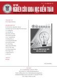 Tạp chí Nghiên cứu Khoa học Kiểm toán: Số 141/2019