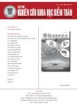 Tạp chí Nghiên cứu Khoa học Kiểm toán: Số 143/2019