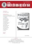 Tạp chí Nghiên cứu Khoa học Kiểm toán: Số 142/2019
