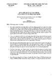 Quy chế quản lý tài chính - Công ty Cổ phần Hải Minh