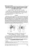 Giải pháp nâng cao chất lượng hệ dẫn động cơ khí tầm và hướng pháo phòng không 37MM-2N tự động tác chiến ngày và đêm
