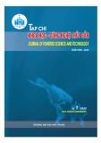 Tạp chí Khoa học - Công nghệ Thủy sản: Số 1/2020