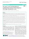 The type 2 acyl-CoA:diacylglycerol acyltransferase family of the oleaginous microalga Lobosphaera incisa