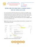 Hướng dẫn cấu hình Email cá nhân (Gmail ) vào hệ thống Suitecrm